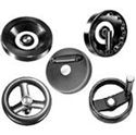 Picture for category Plastic Handwheels