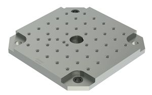 Picture for category 16x16 QLS Fixture Plate